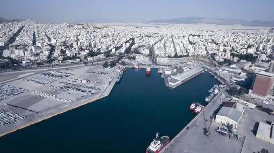 见证两次逆转后 美媒不得不承认:中国人更受欢迎|港口|希腊