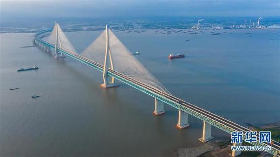 赢咖3开户:了这座大赢咖3开户桥创多项世界之图片