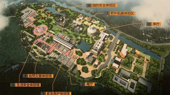[杏悦]北京将建国内最大全民防灾文化体验中杏悦心图片