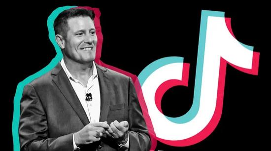 补壹刀:TikTok全球CEO凯文-梅耶尔为何离开字节跳动