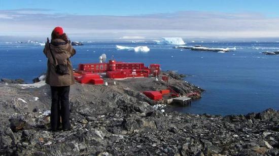 """南极洲发现数十起新冠病例 地球""""唯一净土""""失守"""