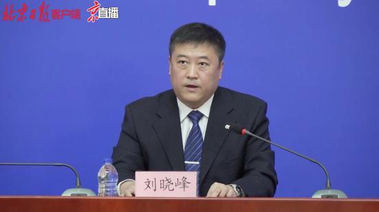 北京昨日2例本地确诊病例无密切接触者图片