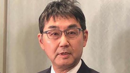 """日本前法相承认贿选 递交议员辞呈:""""我罪该万死"""""""