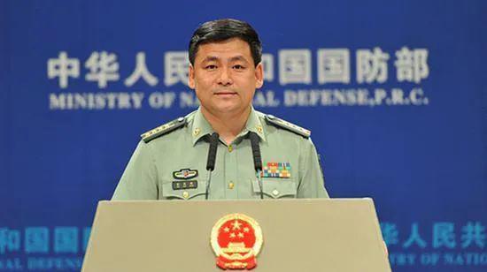 美上将称中国大陆可能6年内解决台湾问题 国防部回应图片