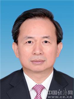 中央批准:李干杰同志任山东省委委员、常委、副书记图片