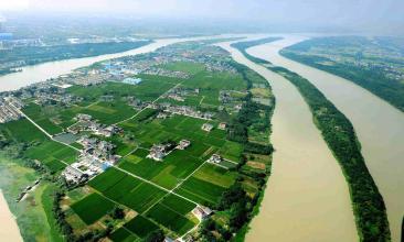 看长江经济带绿色发展五年之变