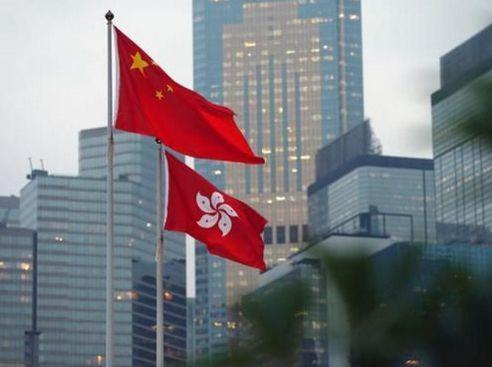 香港多位司局长发声,支持人大涉港立法