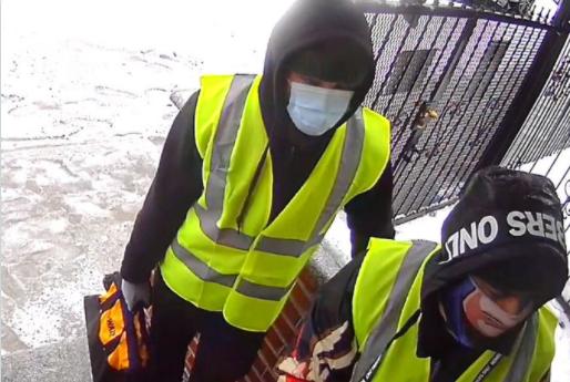 纽约窃贼假扮水管工闯入民宅 殴打折磨受害者15小时