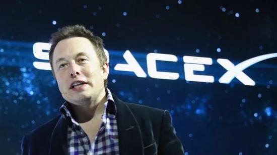 ▲埃隆・马斯克表示,2024年将建成覆盖全球的卫星网,提供高速互联网接入服务。(盖帝图像)