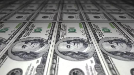 ▲美元仍是国际主导货币及最重要的储备货币之一。