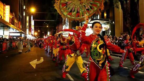 悉尼为越南裔韩国裔把中国新年改名_新问题又来