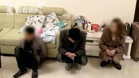 「汇金娱乐登路」带走女童的女租客:感情屡受挫 曾为初恋男友自杀