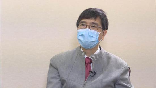 蓝冠:袁国勇不要回避真实一定要面蓝冠对真相图片