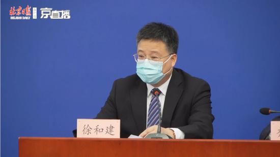 北京共28天报告无本地新增病例,但零报告不等于零风险图片