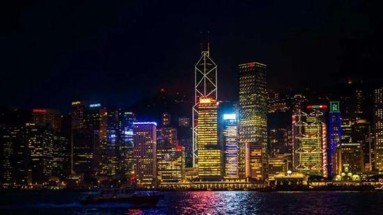 彩票代理国彩票代理安立法影响香港外来投资图片