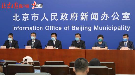 北京此次疫情传播速度快,发现第1例至100例仅用5天图片