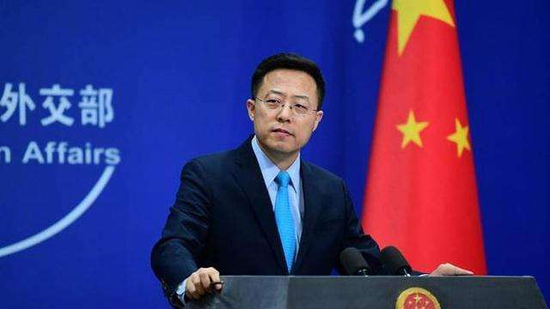 中国驻加大使涉港表态是向加发出威胁?中方回应图片