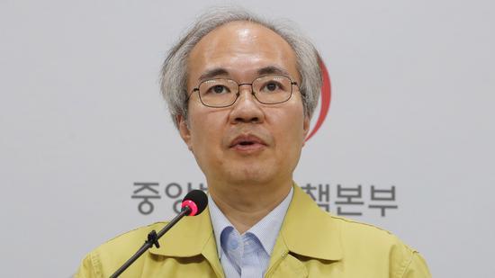 使用瑞德西韦后 韩国4名新冠患者出现副作用