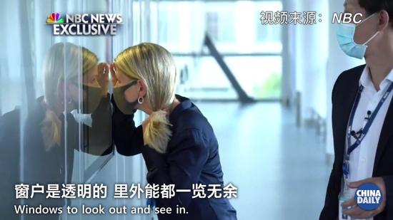 美媒在武汉病毒所刨根问底5小时 美还对中国说这种话