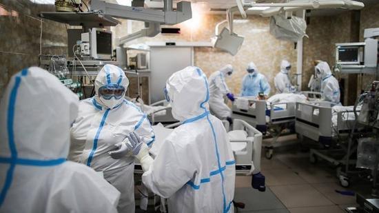 罗马尼亚雅西县两所医院发生新冠病毒群体性感染