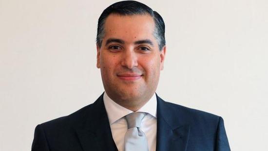 港口爆炸案后政府重组 黎巴嫩任命新总理