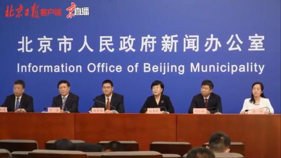 首次公布!北京自贸试验区涵盖三个片区,具体这样布局图片