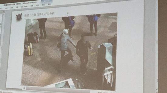 北京西站一女子被行李箱绊倒去世,法院驳回家属索赔要求