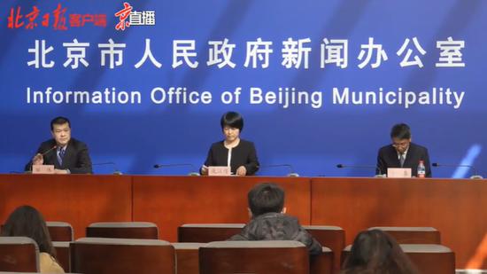 北京前三季度商品房销售面积同比增长3.7%图片