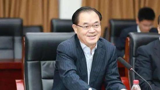 建行行长刘桂平,出任央行副行长图片