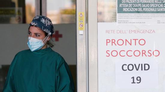 去年9月,新冠病毒就已经在意大利悄悄蔓延