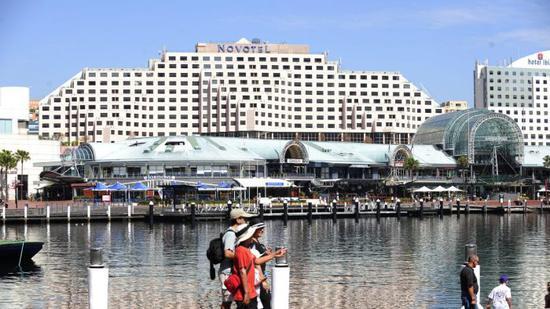 悉尼断绝旅店一员工传染新冠 为新州25天来首例