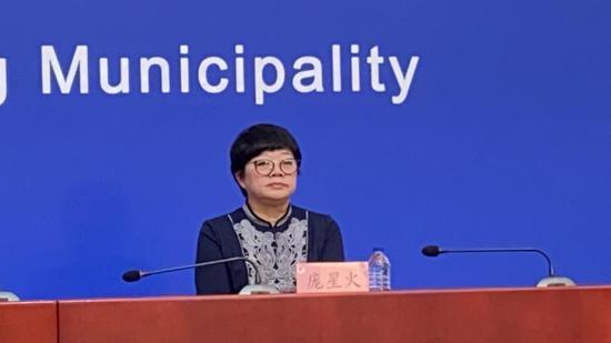 北京:中风险地区底商全部关闭图片