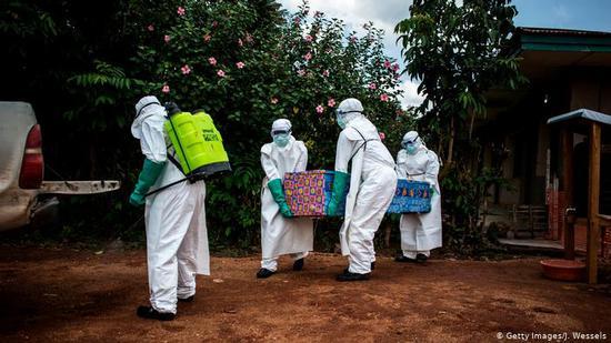 非洲出现神秘未知病原体 致死率或高达90%