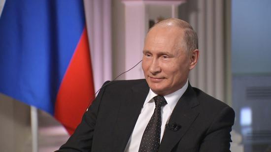 俄罗斯驻华大使:期待普京能成疫情好转后第一个访华的外国元首图片