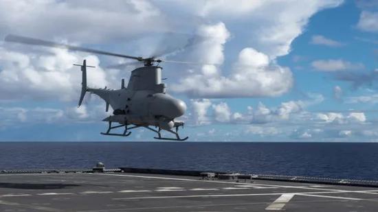 盯梢中国动向 印度海军紧急进口这款美国武器