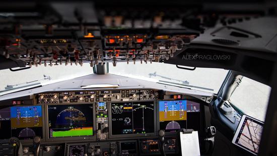 737 MAX加拿大复飞首航,因故障被临时取消