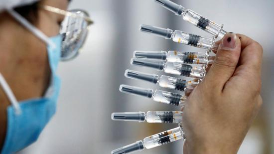 泰国计划批准紧急使用中国新冠疫苗 2月底前部署开展接种图片