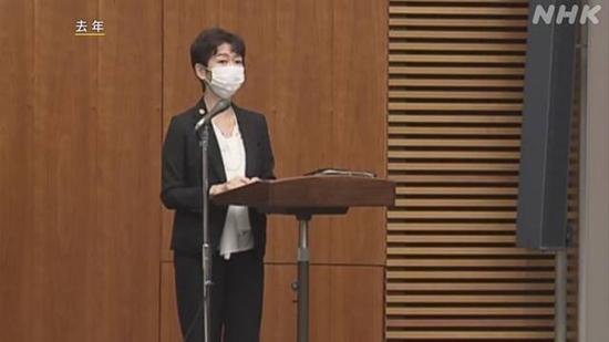日本高官辞职:早前被曝出曾接受菅义伟长子不当宴请
