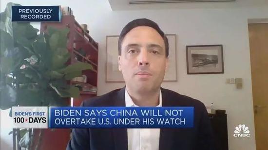 """""""在未来50年美国仍将比中国更加富裕"""",西方是这么算的图片"""