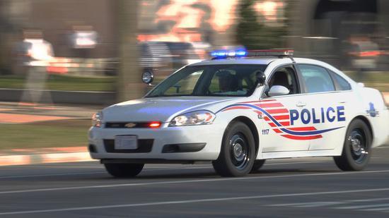 美国国会山附近发生枪击案 致2人死亡3人受伤