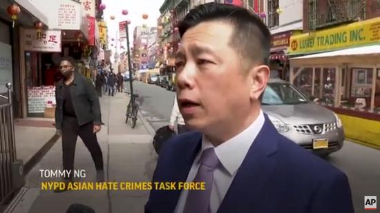"""袭击亚裔的人有一个共同特点:""""有精神病史""""?!"""