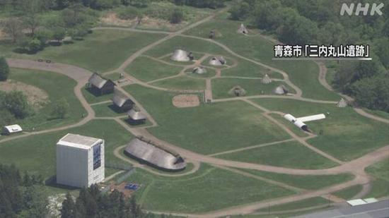 日本绳文遗迹群将入选世界文化遗产