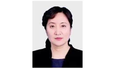 黑龙江省黑河市委原统战部部长郭