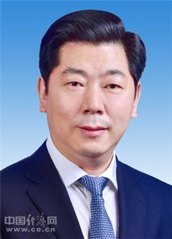 廖国勋任天津市副市长、代理市长(图/简历)