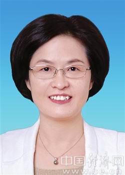 财政部副部长程丽华调任安徽省委副书记