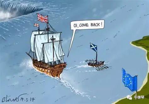 这个西方大国的新麻烦要来了 这一次更加尖锐!