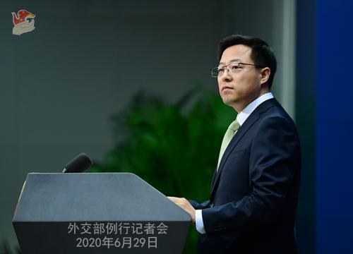 称赞中国防疫摩天注册工作,摩天注册图片