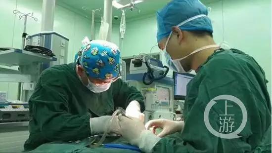 一条朋友圈救了一条命 医生这举动让全国网友泪崩