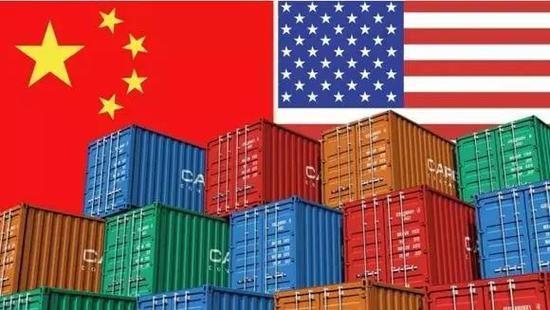 侠客岛:中美贸易战中国态度坚决 初战告捷