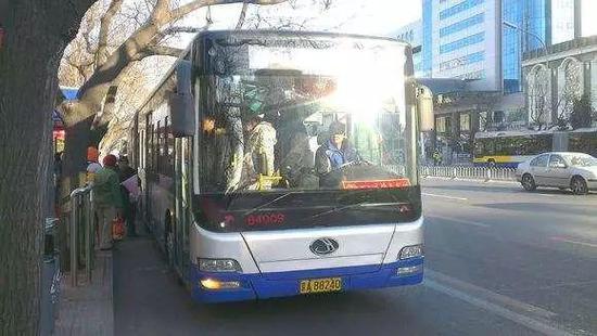 近期北京各大交通线路会作出新调整